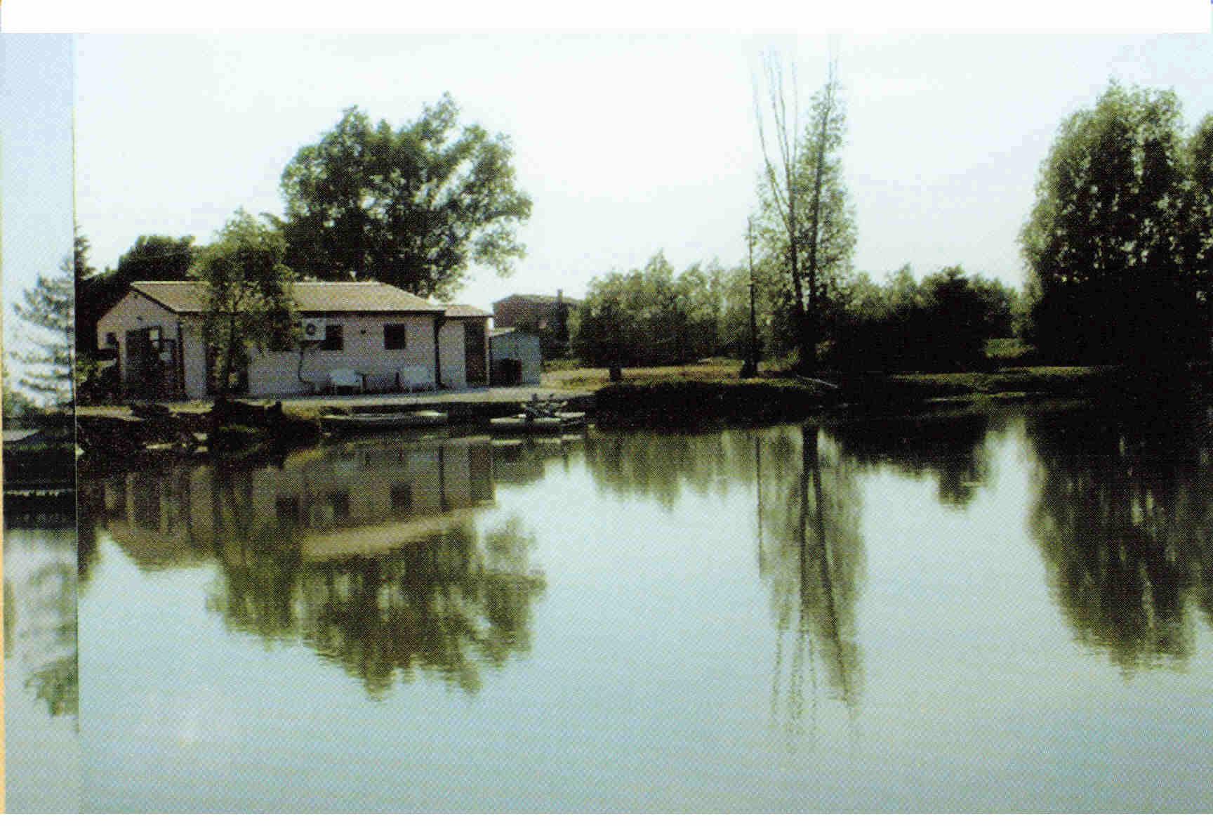 Lago brugine for Lago padova